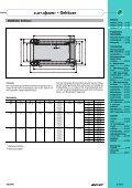 Baugruppenträger, Gehäuse und Einschubtechnik - Page 7