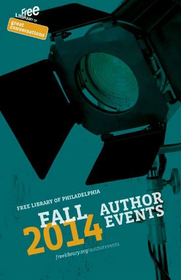 authorevents_fall2014