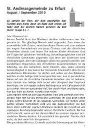 St. Andreasgemeinde zu Erfurt - andreasgemeinde-erfurt.de ...