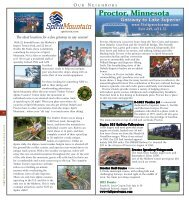 The ideal location for a fun getaway in - Visit Duluth