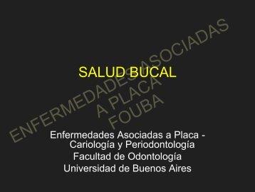 periodontales - Facultad de Odontología - Universidad de Buenos ...