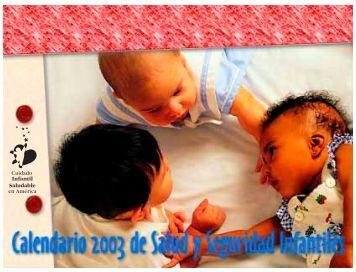 Cuidado Infantil Saludable en América - NC Child Care Health and ...