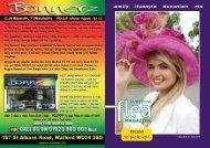 View the printed version in pdf format - Watford flea magazine