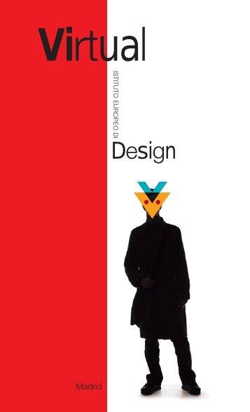 "folleto virtual ingl""s. pdf - IED - Fashion schools and Design schools"