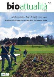 bio attualità 4/13 - bioattualita.ch