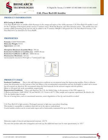 ChemGenes Search – phosphoramidite