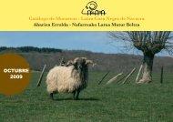 aslana prueba catalogos.FH11 - ITG Ganadero