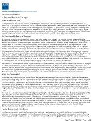 Adapt and Become Stronger - Rangwala Associates