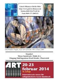 ArtInnsbruck_2014_web_30.1. - Galerie Dikmayer Berlin