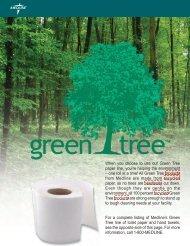 36267 medline Green tree.indd - Safe Home Products