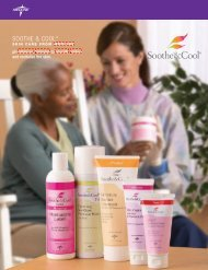 skin care from medline - Safe Home Products