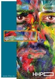 TaxARTIST 2/09 ARTIST 2/09 - HHP - Hammerschmied ...