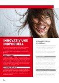 Unternehmensbroschüre - Windhager - Seite 6