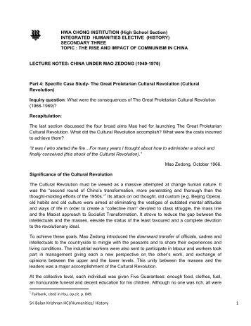 Lecture 6b.pdf - Hwa Chong Institution