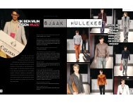 Sjaak Hullekes - Society World Magazine
