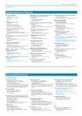 Internationale Reedereien und ihre Fahrtgebiete auf einen ... - Verkehr - Page 2
