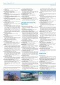 Internationale Reedereien und ihre Fahrtgebiete auf einen ... - Verkehr - Page 7