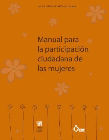 Manual MujeresWebOk