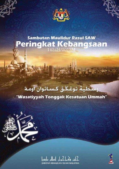 isi kandungan - Jabatan Kemajuan Islam Malaysia