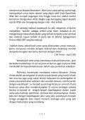 isi kandungan - Jabatan Kemajuan Islam Malaysia - Page 6