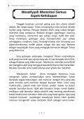 isi kandungan - Jabatan Kemajuan Islam Malaysia - Page 7