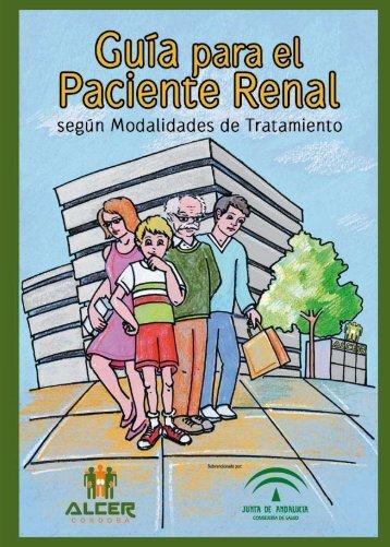 Guía para el Paciente Renal - Alcer