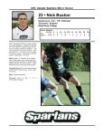 USC Upstate Spartans - University of South Carolina Upstate - Page 4