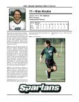 USC Upstate Spartans - University of South Carolina Upstate - Page 7