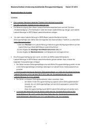 Musterbrief Umdeutung Einzugsermächtigung (PDF)