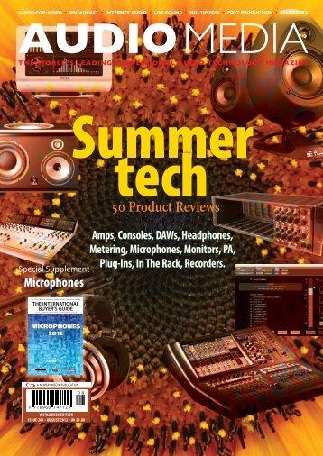 Download - Audio Media