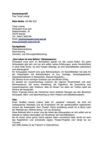 Frau Ludwig_fertig - Chance