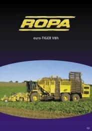Ropa Tiger mehrsprachig 16stg - ROPA Fahrzeug