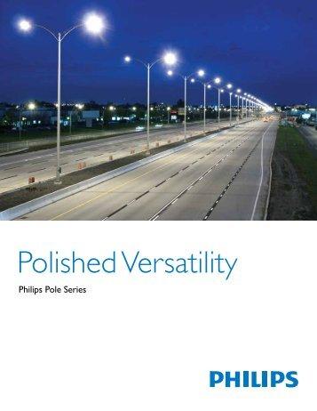 Polished Versatility - Philips Lighting  sc 1 st  Yumpu & CROSS REFERENCE GUIDE Venture to Philips ... - Philips Lighting azcodes.com