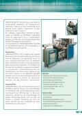 Dimensionelle Stückgutprüfung - Micro-Epsilon Messtechnik GmbH ... - Seite 2