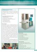 Dimensionelle Stückgutprüfung - Micro-Epsilon Messtechnik GmbH ... - Seite 6