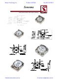 Isolator & Circulator Catalog - Page 3