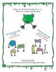 Good germs help but bad germs hurt! - The Lung Association of ... - Page 6