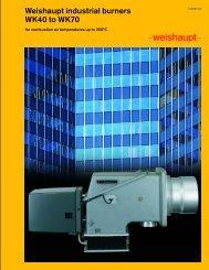 Download brochure 604 KB (pdf) - Weishaupt