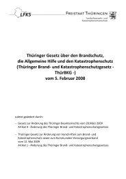ThürBKG - LFKS
