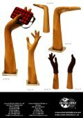 FAUX WOODEN - Universal Display - Page 2