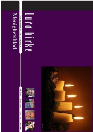 Menighetsblad 2011-november - Mediamannen