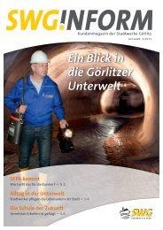 SWG.Inform - Stadtwerke Görlitz AG