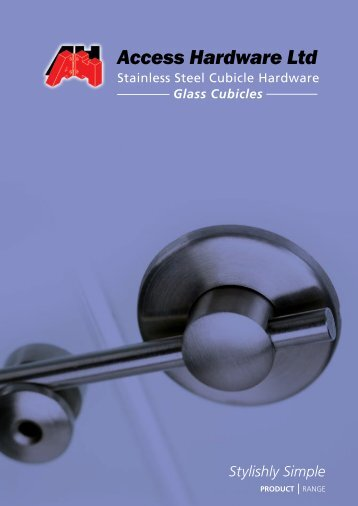 Stainless Steel Cubicle Hardware Glass Cubicles - Architectural ...