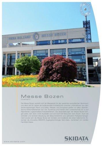 Messe Bozen
