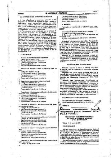 433962 ix. INFRACCIONES, SANCIONES Y DELITOS - TLI