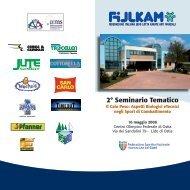 clicca qui per il programma completo - Fijlkam