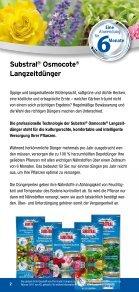Substral® Osmocote - Home | Scotts Celaflor Liebe Deinen Garten - Seite 2