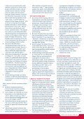 Monotony and hypovigilance fact sheet - Centre for Accident ... - Page 2