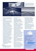 Monotony and hypovigilance fact sheet - Centre for Accident ... - Page 3