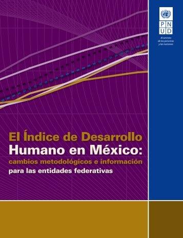 Humano en México: